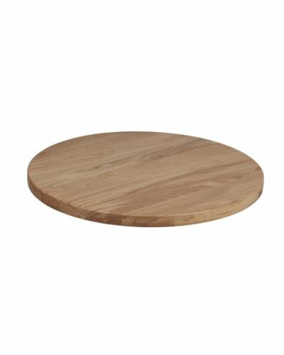 Solid Oak Table Top – R80